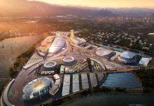 Олимпиада в Рио. Цена золота