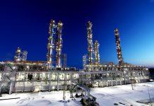 """Минвостокразвития заключил соглашение с """"СИБУРом"""" о намерениях реализации инвестиционного проекта """"Амурский газохимический комплекс"""""""