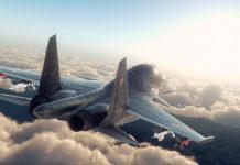 Новости авиации в сетнябре
