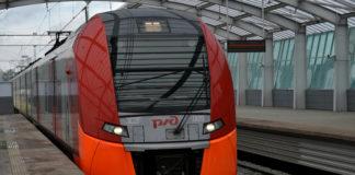 Поезда без машиниста могут пойти по МЦК уже в 2018 году