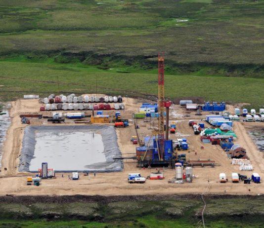 в Мессояхе добудут первую нефть
