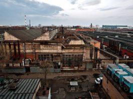 Бывшие промзоны столицы все привлекательнее для жизни и бизнеса