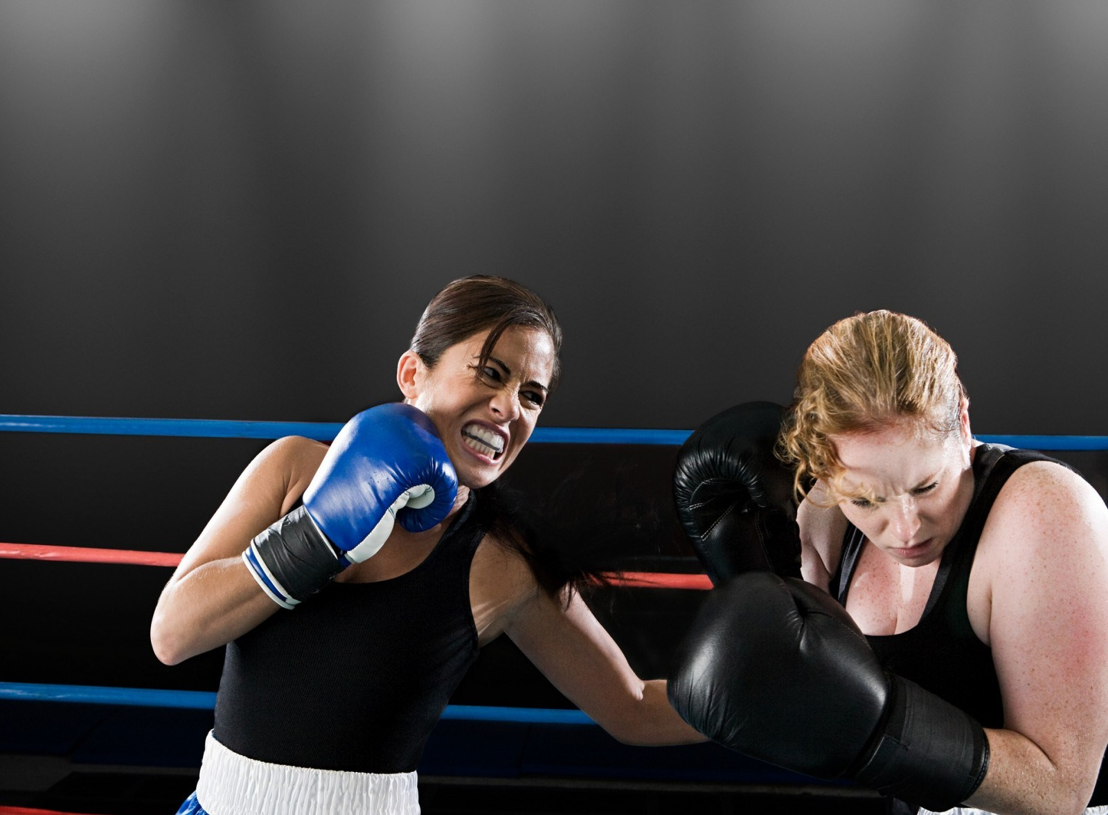 Boxing images