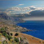 Крым, лето, диверсанты