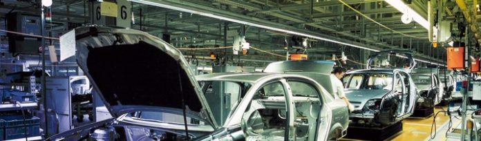 Москва и Анкара намерены вместе работать и в области автомобилестроения