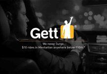 Gett планирует инвестировать 100 миллионов долларов
