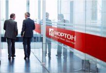 """""""ПИК"""" покупает """"Мортон"""""""