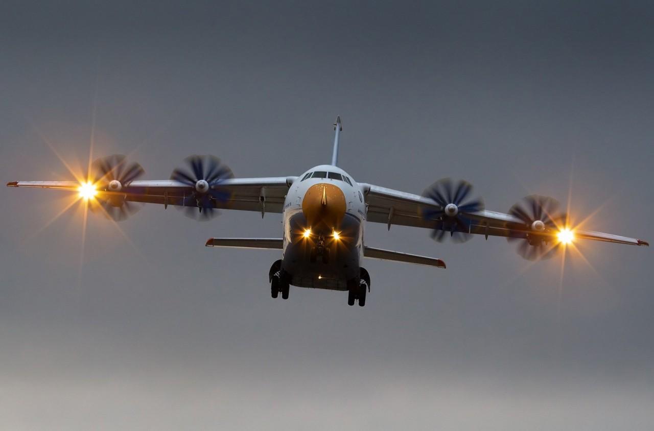 До конца месяца Внешэкономбанк передаст авиакомпании
