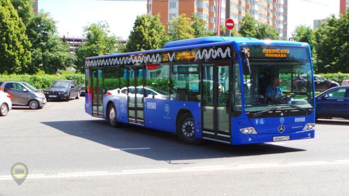 как делают современный общественный транспорт Москвы