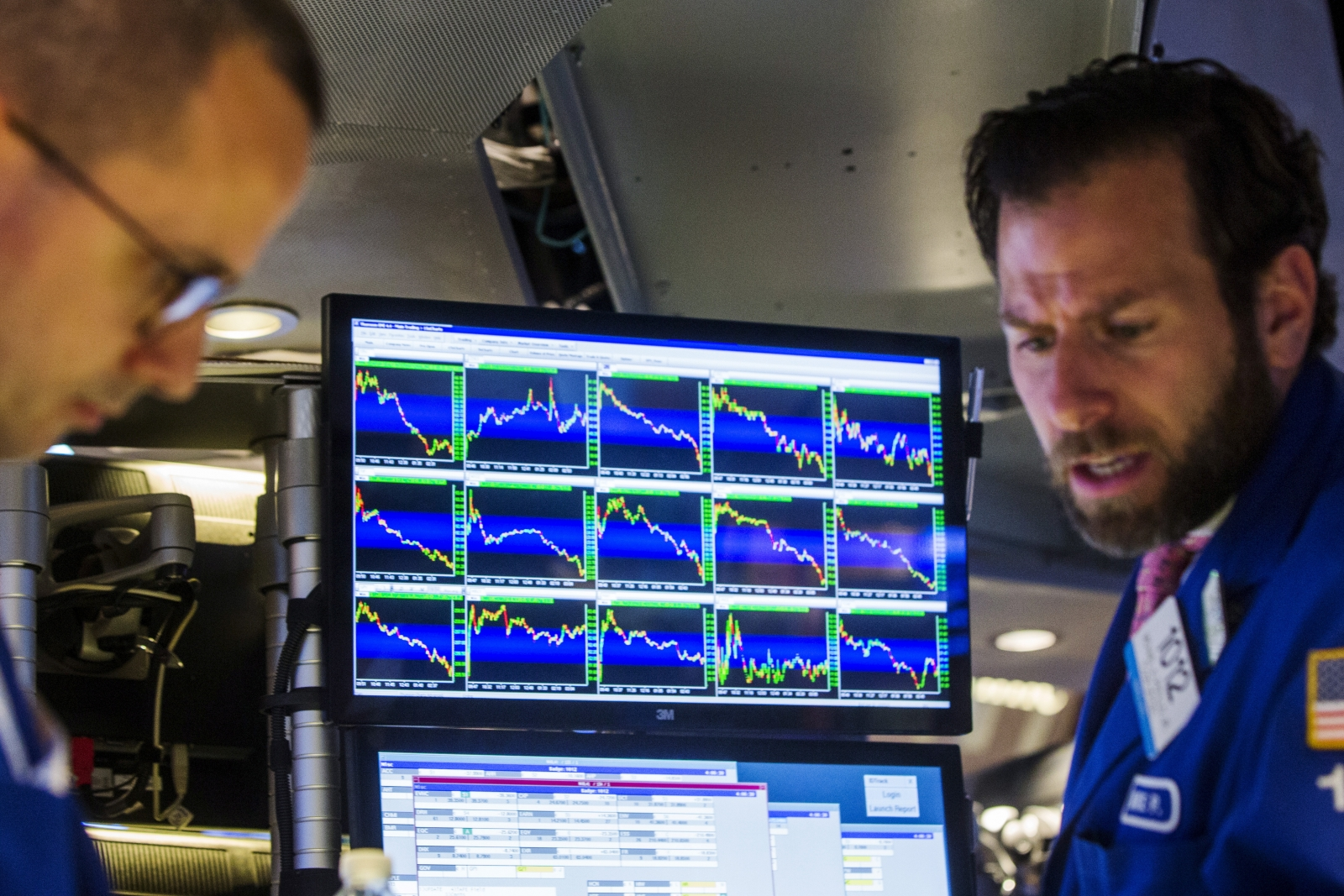 как торговать на фондовом рынке в США