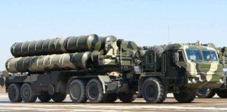 К вопросу о возможности закупки Турцией ЗРС С-400