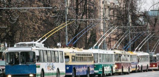 Общественный транспорт после теракта в Санкт-Петербурге. Безопасность сегодня в приоритете