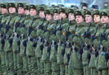 Почему Россия не уступает США в вопросах обороны