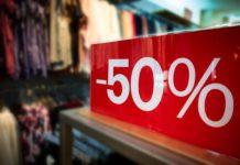 Продажи товаров по промоакциям достигли в России рекордного уровня по итогам прошлого года