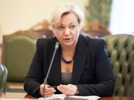 В. А. Гонтарева - человек и политик