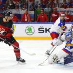 Полуфинал ЧМ-2017. Канада — Россия — 4:2 Фото: © Getty Images