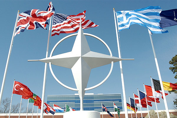 Альтернатива НАТО - народная дипломатия