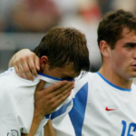 Чемпионат мира 2002. Бельгия - Россия 3-2