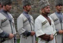 Гонение на ЛГБТ-сообщество в Чечне