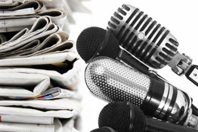 Как устроено современное СМИ