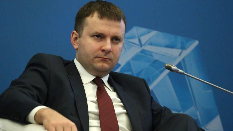 Макроэкономические прогнозы Максима Орешкина