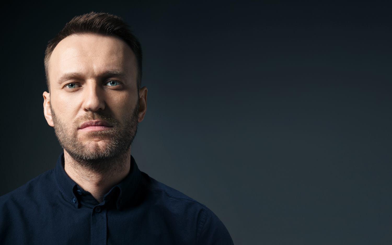 Навальный о Алишере Усманове, митингах и Кирилле Серебренникове