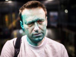 """Навальный о движении """"SERB"""""""