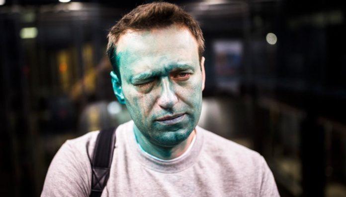 Навальный о движении