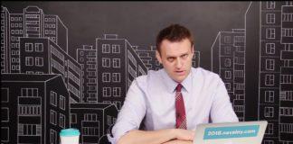 Навальный отказался извиняться перед Усмановым