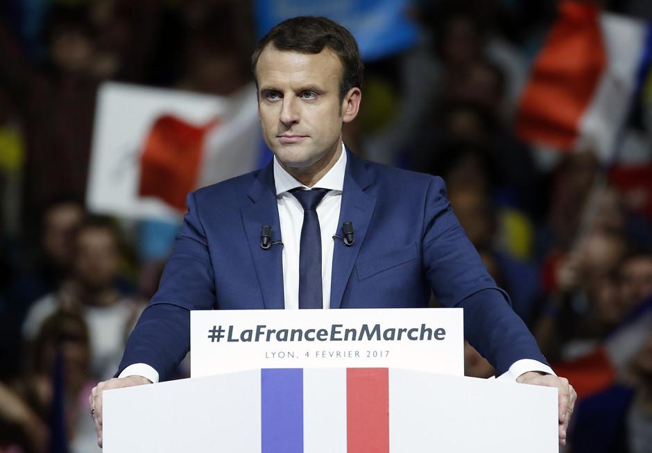 Победа Макрона и политические перемены в Европе