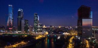Почти двести пятьдесят столичных зданий украсит архитектурно-художественная подсветка
