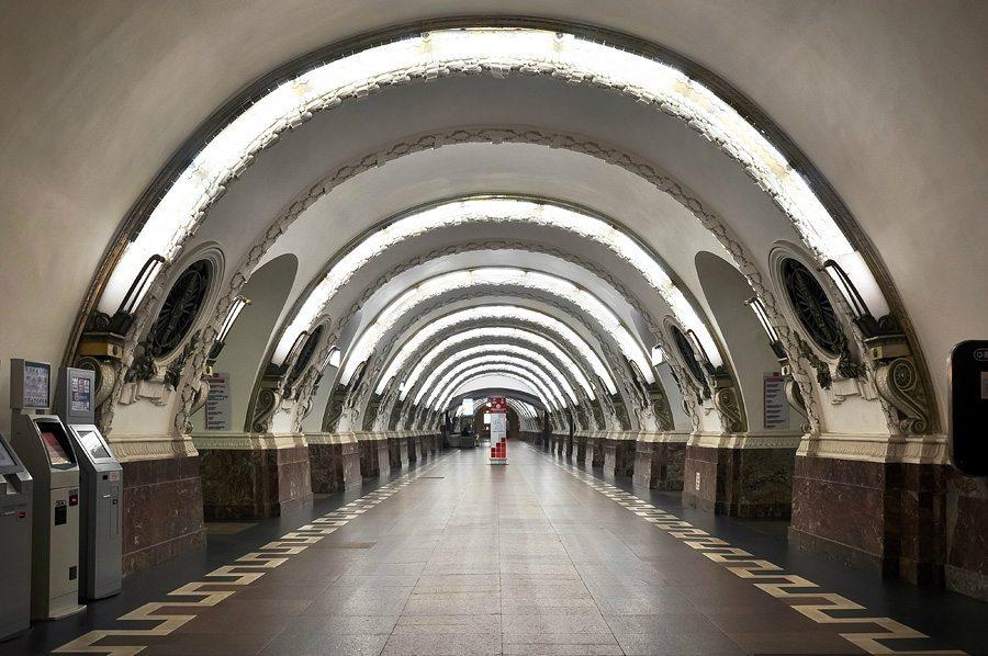 Теракт в Санкт-Петербурге могла проспонсировать петербургская турфирма