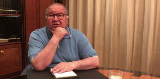 Видеоблоггер Усманов. Ответ Навальному