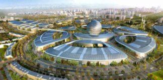 ЭКСПО-2017 будет предтечей и презентацией финансового центра в Астане