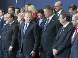 Евросоюз решил продлить санкции против России из-за недостаточного выполнения ею Минского соглашения