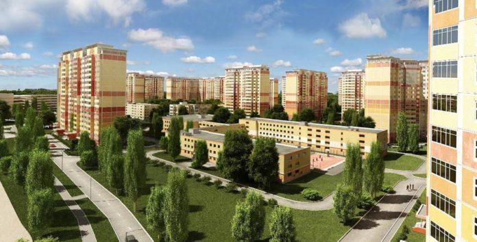 Где купить квартиры в Новой Москве?
