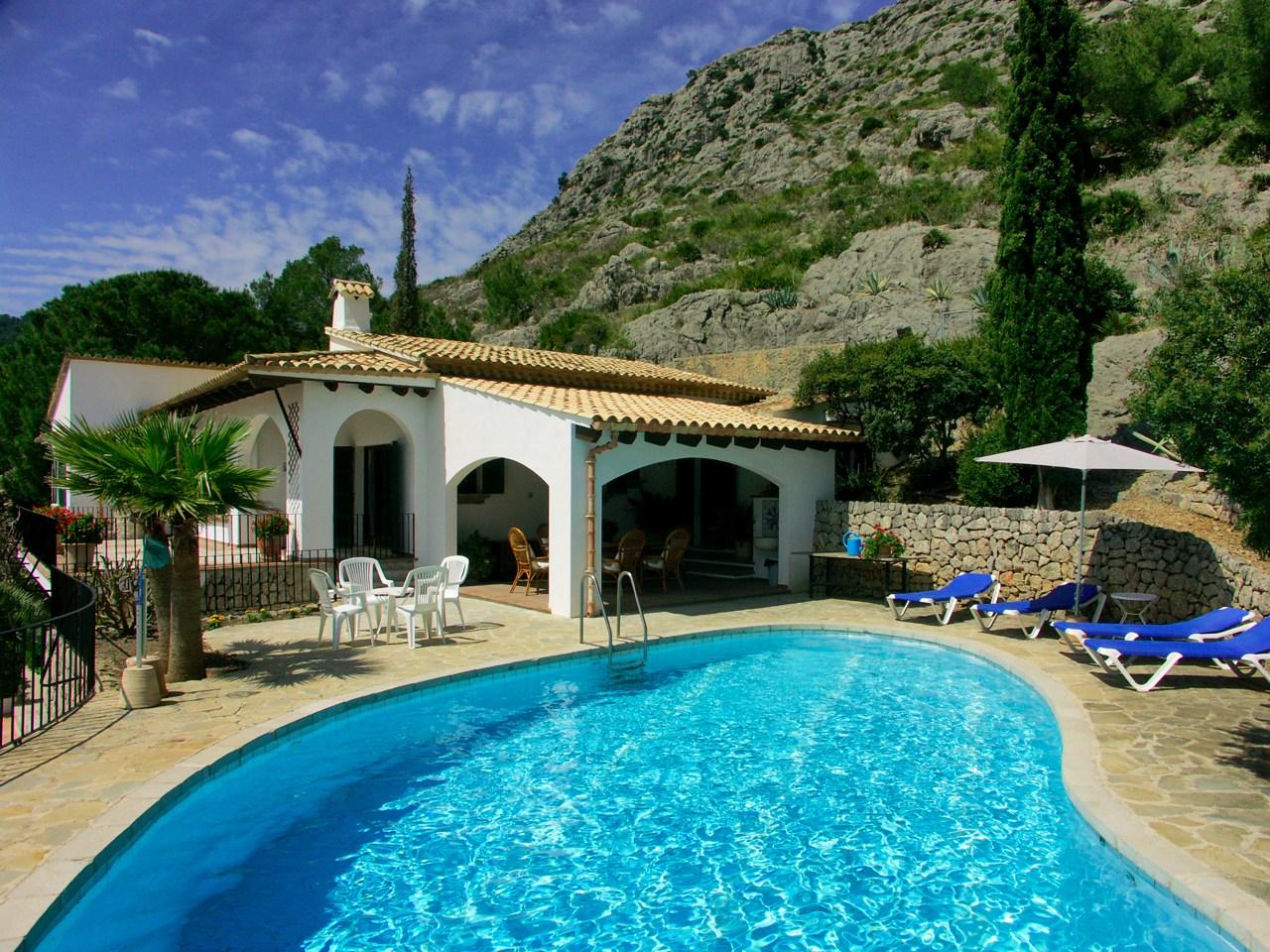 Costa Proprietà Brichot Mallorca a buon mercato dai proprietari