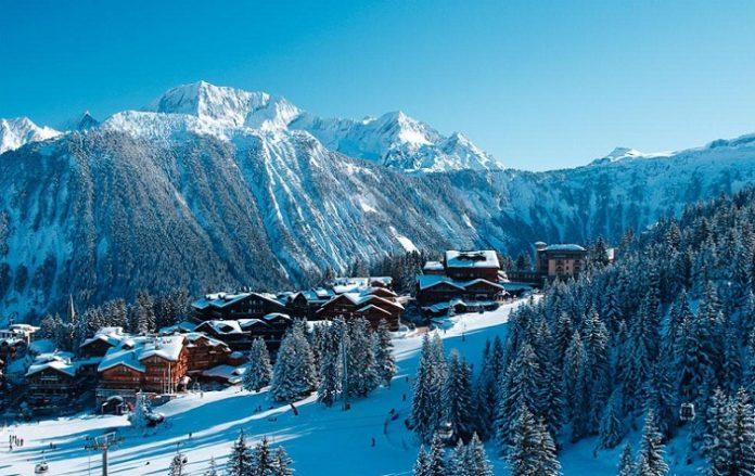 Отдых во Французских Альпах: лучшие горнолыжные курорты