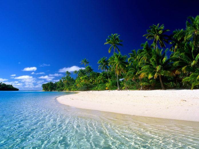 Вам и не снилось или Волшебная сказка на Карибах