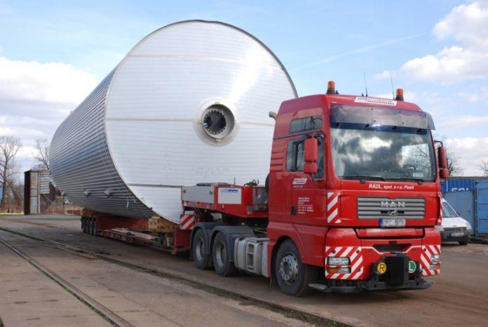 Что нужно знать о перевозке крупногабаритных грузов