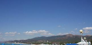 Отдых в пансионате в Кабардинке: почему стоит тут побывать