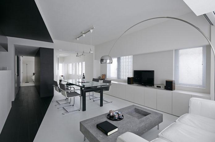 Современный дизайнерский ремонт квартир
