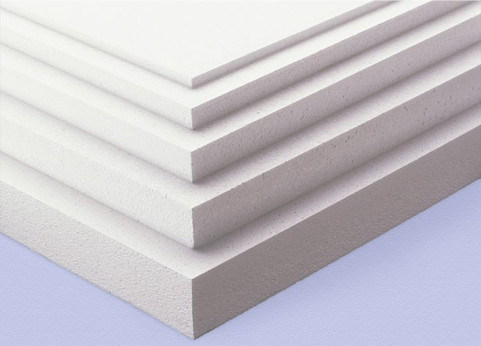 Качественный пенополистирол - идеальный материал для элементов декора, тары и термоизоляции
