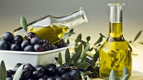 Преимущества греческого оливкового масла