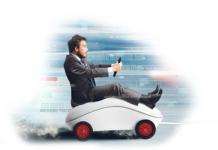 В Норильск провели высокоскоростной интернет