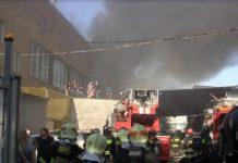 Что изменилось в промзонах после трагического пожара на Алтуфьевском шоссе спустя год