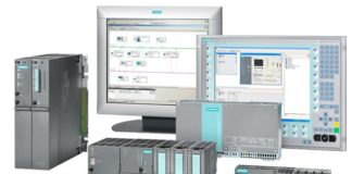 Технологии Siemens
