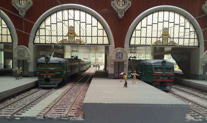 музей МЖД
