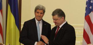 США не нужна демократия, а коррупция - это единственный способ, которым Россия управляет процессами на Украине