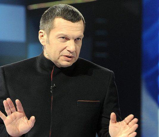 Владимир Соловьев. Кандидаты на пост президента: кто они